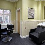 The Firs has a modern hair salon for residents
