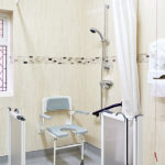 The Firs shower and wet room