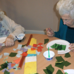The Firs - Activities in the main lounge
