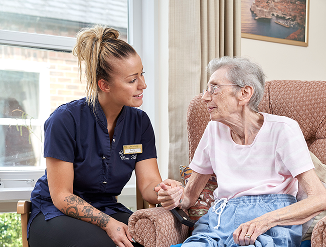 Meadowfields - Individual Care - Northgate Healthcare