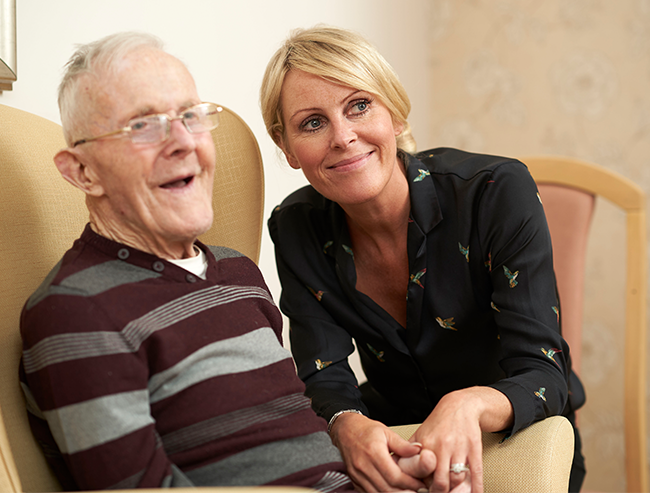 Dementia Care - Northgate Healthcare