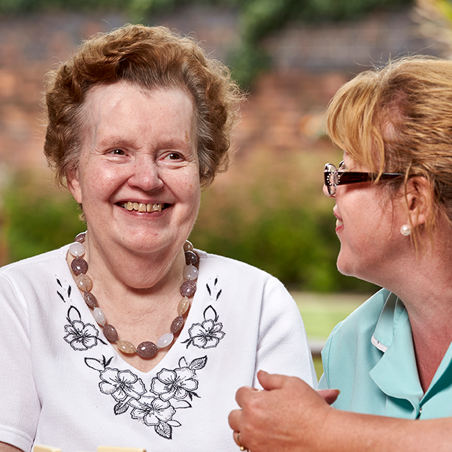Northgate Healthcare is a family-run residential care provider