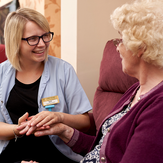 Respite-Care - Northgate Healthcare